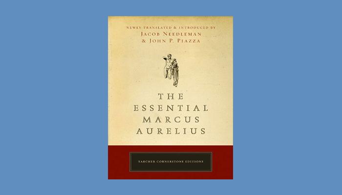The essential Marcus Aurelius Book by Marcus Aurelius 2008