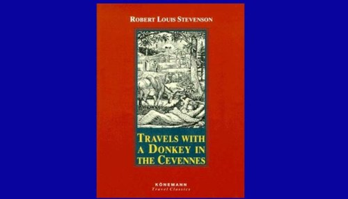 Travels With A Donkey