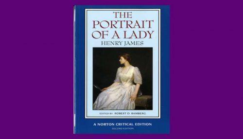 Henry James Portrait Of A Lady