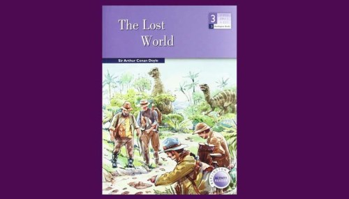 The Lost World Novel