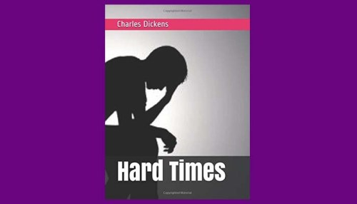 Hard Times Book