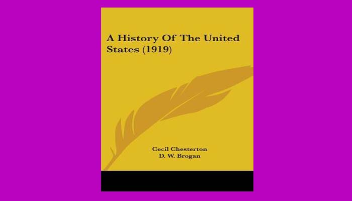 A History Of The United States pdf