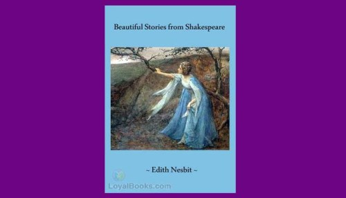 Beautiful Stories From Shakespeare Book