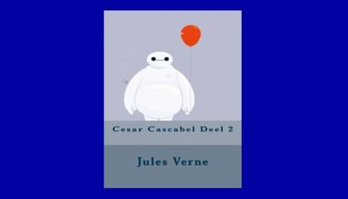 Cesar Cascabel Deel 2 Book