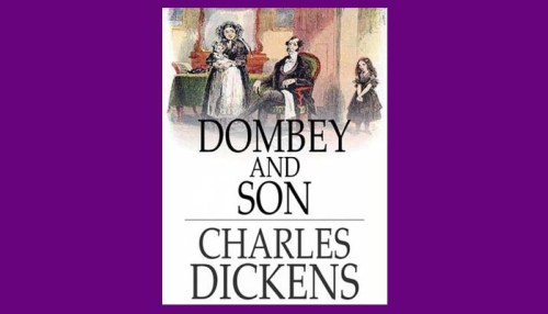 Dombey And Son Book