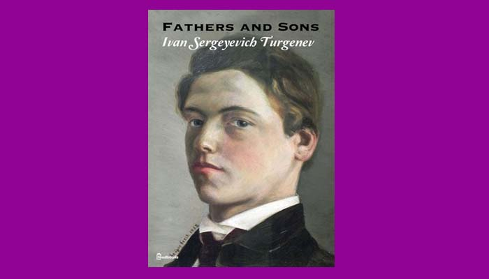 Fathers sons turgenev pdf and