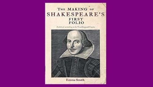 First Folio Books
