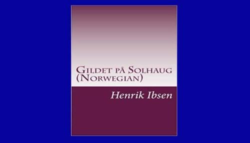 Gildet På Solhaug