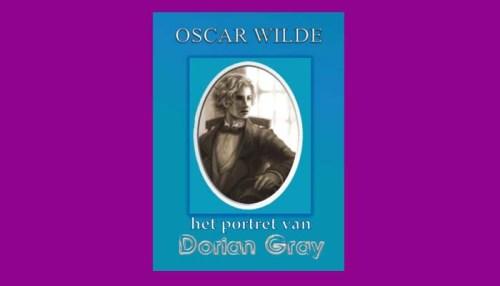Het Portret Van Dorian Gray Book