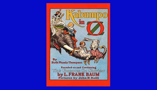Kabumpo In Oz