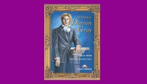 Le Portrait De Dorian Gray Book