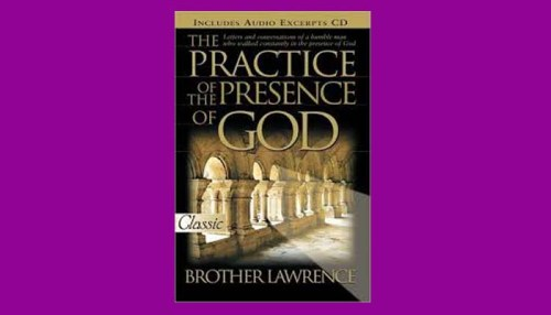 Practising The Presence Of God Book