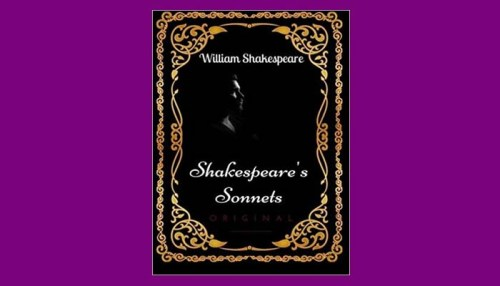 Shakespeare Sonnets Book