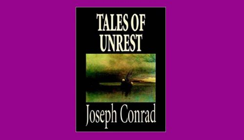 Tales Of Unrest Book