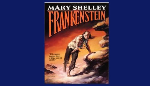 The Frankenstein: