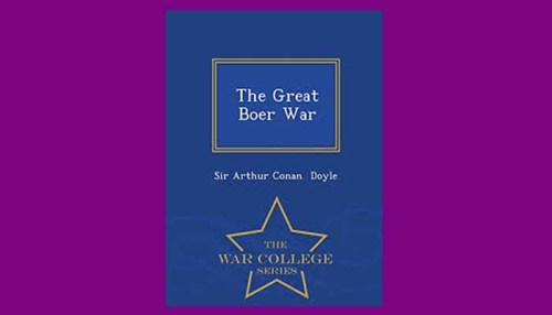 The Great Boer War Book