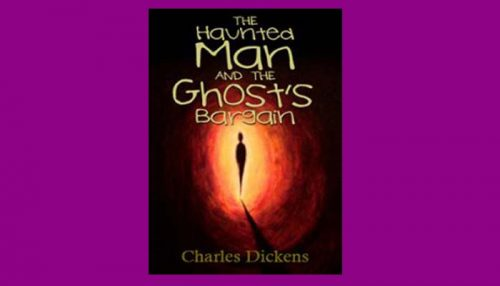 The Haunted Man And The Ghost's Bargain Book