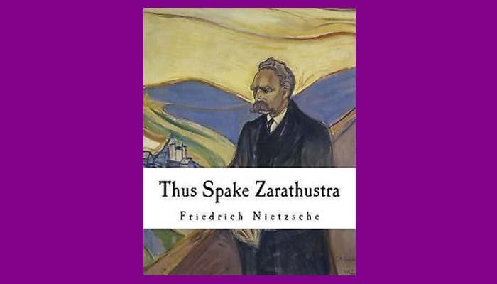 Zarathustra pdf nietzsche thus spoke