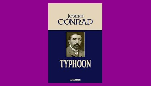 Typhoon Book
