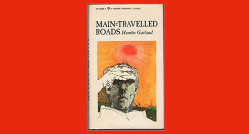 main travelled roads pdf