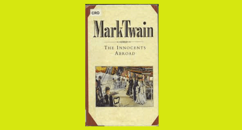 the innocents abroad pdf