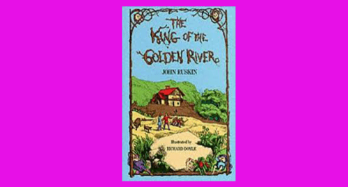 the king of the golden rive pdf