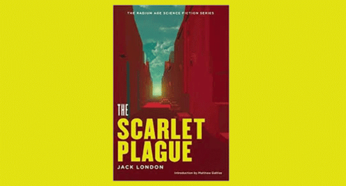 the scarlet plague pdf