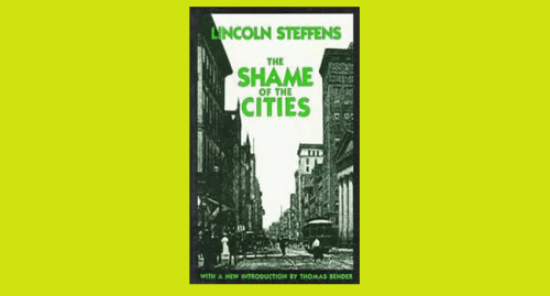 the shame of cities pdf