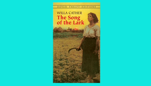 the song of the lark pdf