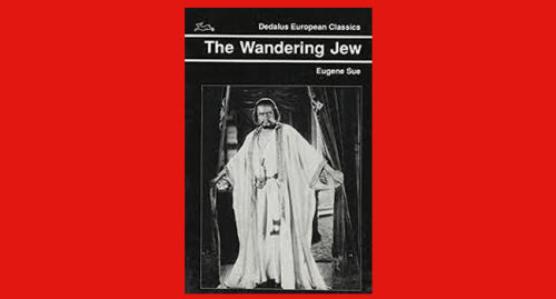the wandering jew eugene sue pdf