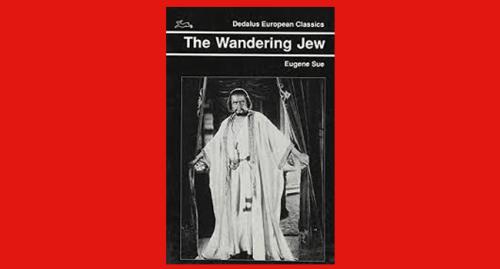 the wandering jew eugene sue pdf