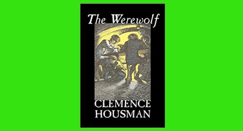 the werewolf clemence housman pdf