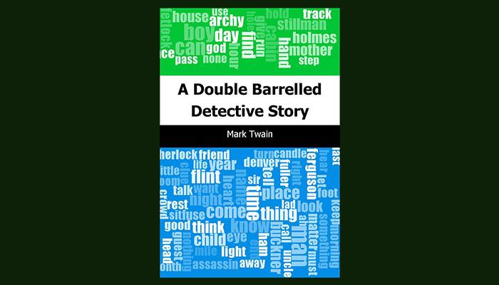A Double Barrelled Detective Pdf