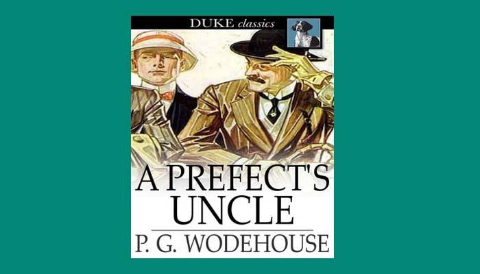 A Prefect's Uncle pdf