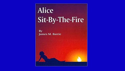 Alice Sit-By-The-Fire
