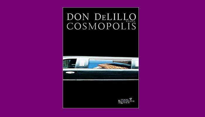 Cosmopolitan pdf by Don DeLillo