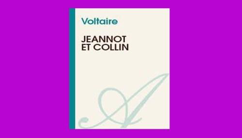 Jeannot Et Colin