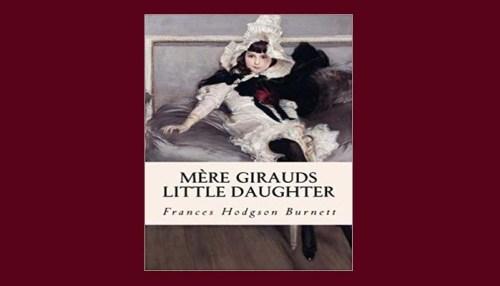 Mère Giraud's Little Daughter