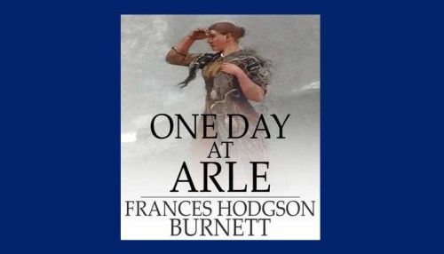 One Day At Arle