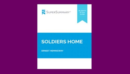 Soldiers Home