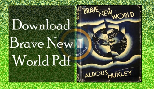 brave new world pdf download
