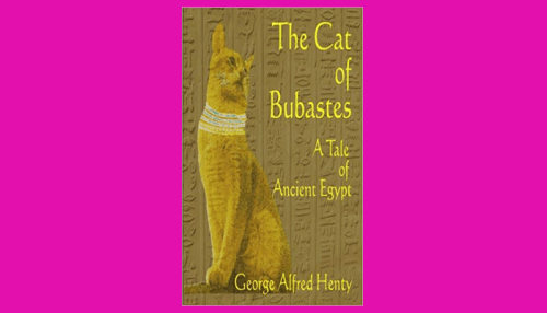 cat of bubastes pdf