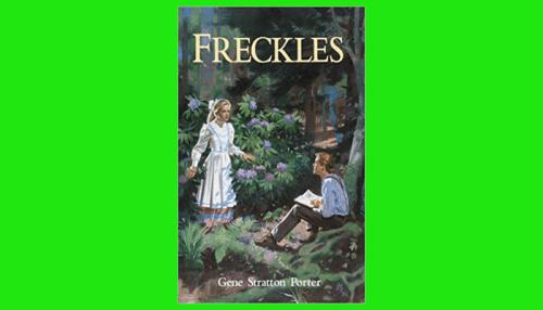 freckles gene stratton porter pdf