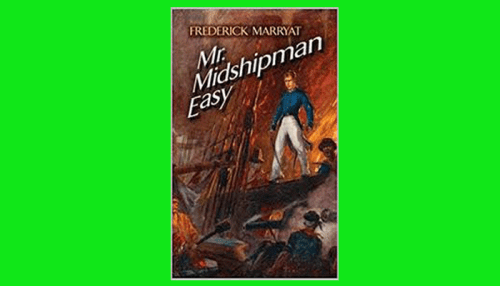 mr midshipman easy pdf