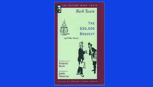 the $30000 bequest and other stories pdf