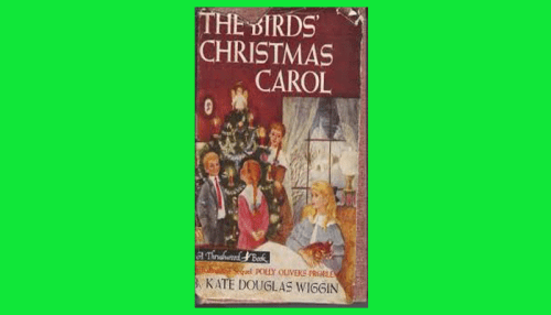 the bird's christmas carol pdf