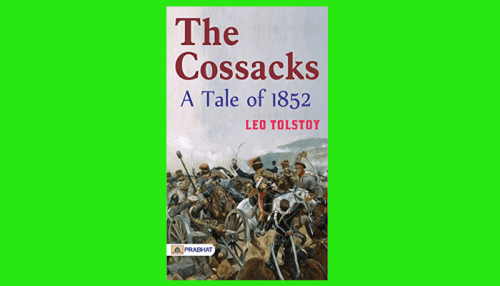 the cossacks tolstoy pdf