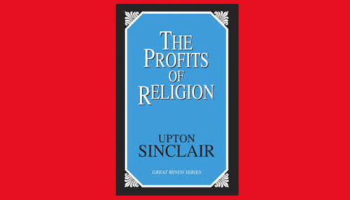 the profits of religion pdf