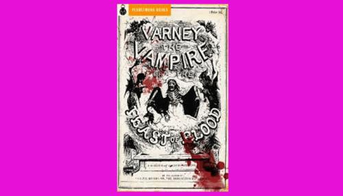 varney the vampire pdf