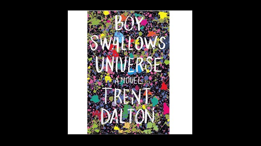 Boy Swallows Universe pdf